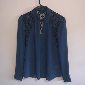 Guess blouse(2 for $10)